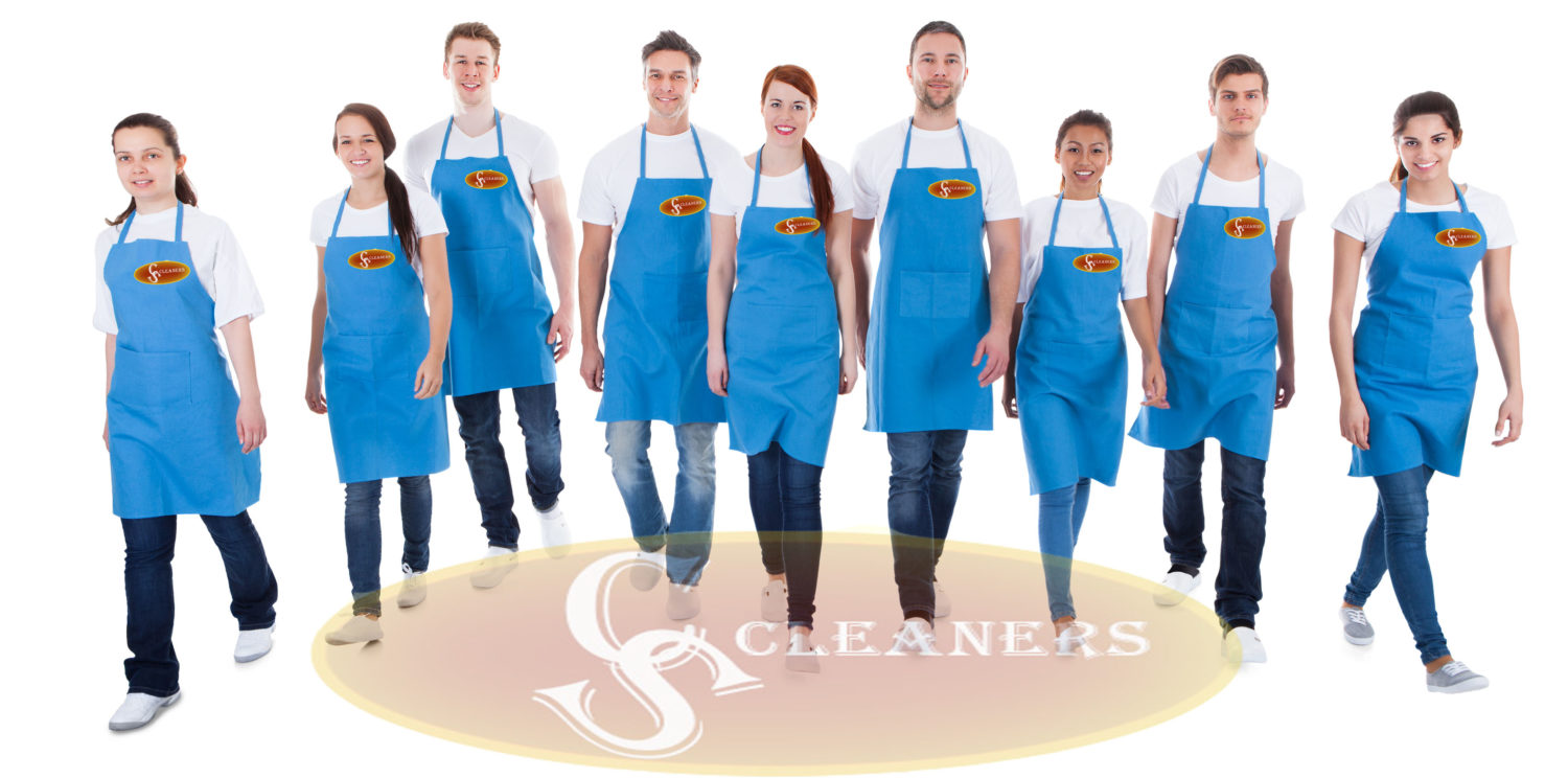 CS Cleaners West Midlands
